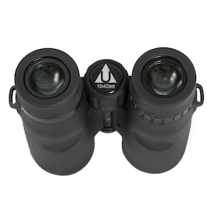 Upland Optics Perception Binoculars