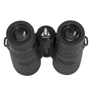 Upland Optics Perception Binoculars