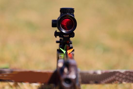 Best Crossbows Scopes of 2019 - Optics Den