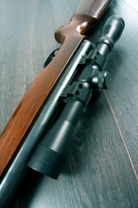 revies of rifle scopes