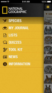 optics den birding binoculars national geographic app