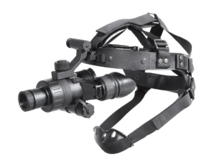 Armasight Nyx7-ID Night Vision Goggles