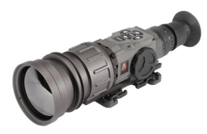 ATN Thor 640-5x Thermal Weapon Scope