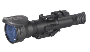 Armasight Nemesis6x-SD Gen 2+ Riflescope