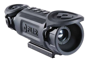 FLIR Systems RS64 Thermal Night Vision Riflescope