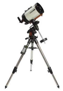 Celestron Advanced VS EdgeHD