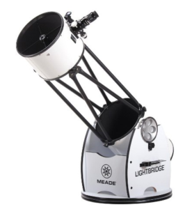 Meade Instruments LightBridge Dobsonian Telescope