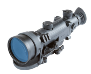 Armasight Vampire 3x Night Vision Scope for AR 15