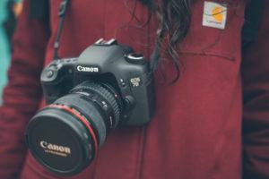 Best Canon DSLRs