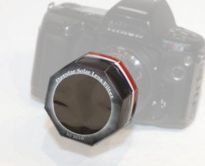Solar Filter - Unversal Lens Filter 50mm