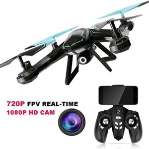 GordVE RC Drone